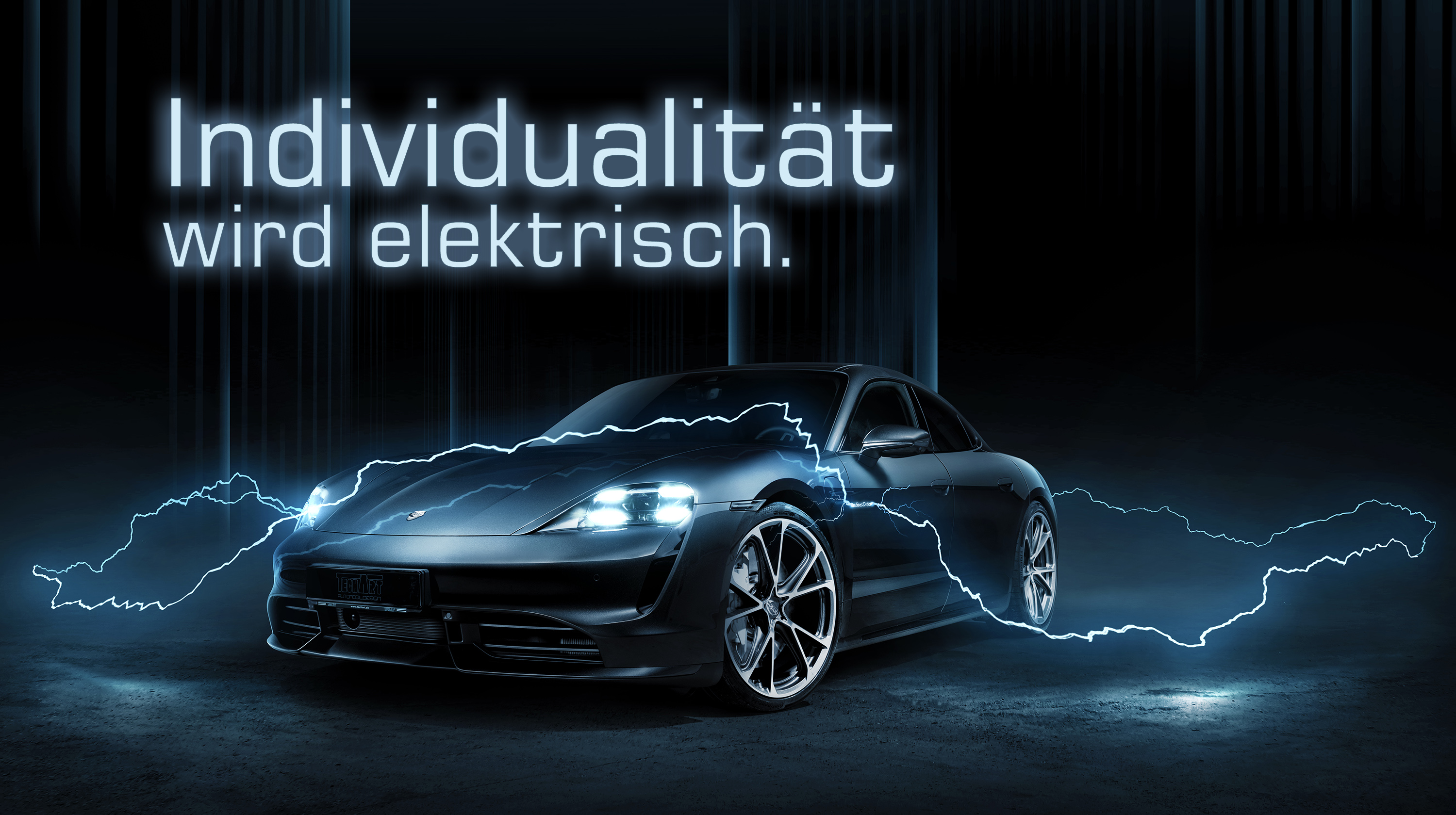 TECHART News